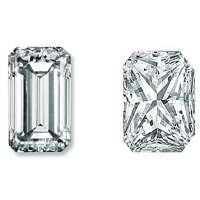 辐射切割钻石 制造商