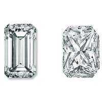 Radiant Cut Diamond Manufacturers