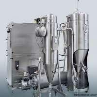 Spray Dryers Manufacturers