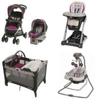 Baby Gear Manufacturers