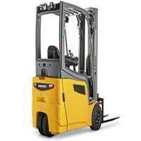Forklift Trucks Manufacturers