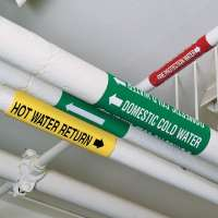 Pipe Markers Manufacturers