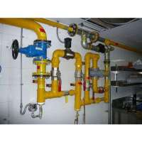 Gas Pipeline Fitting Services Manufacturers