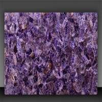 紫水晶板坯 制造商