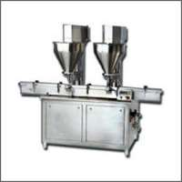Toner Powder Filling Machine Manufacturers
