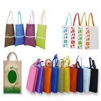 Non Woven Bag Printing Service Manufacturers