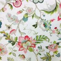 印花织物 制造商