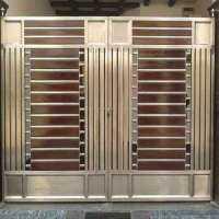 Steel Gate Manufacturers