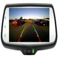 Rear View Camera Manufacturers