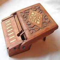 香烟盒 制造商