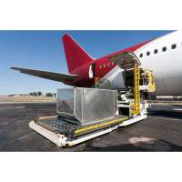 Air Consolidation Services Manufacturers
