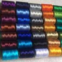 Silk Thread Manufacturers