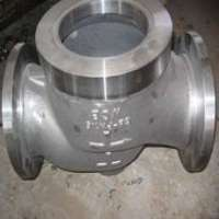 Cast Steel Castings Importers