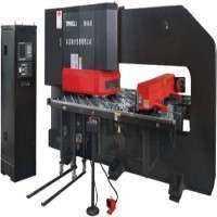 CNC Turret Punch Press Manufacturers