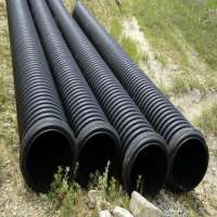 Drainage Pipe Manufacturers
