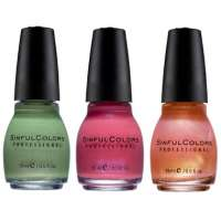 Colored Nail Polish Manufacturers