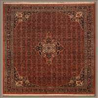 Bidjar地毯 制造商