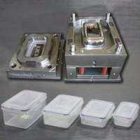 Plastic Food Container Moulds Manufacturers