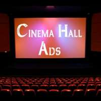 Cinema Hall Advertising Services Manufacturers