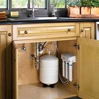 在Sink RO净水器下 制造商