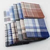 男士棉手帕 制造商