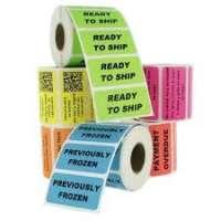 Custom Printed Labels Manufacturers