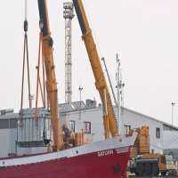 Heavy Lift Transportation Service Manufacturers