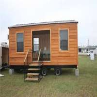 Mobile Cabins Manufacturers