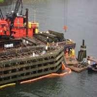 Marine Construction Services Manufacturers