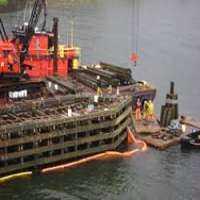 海事建筑服务 制造商
