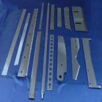 Packaging Machine Blades Importers