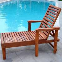 Pool Lounge Chair Manufacturers