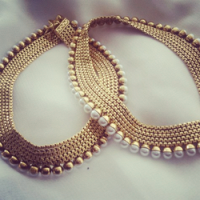 Pearl Anklets Manufacturers