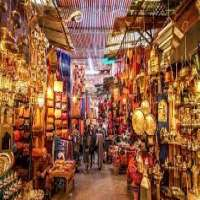 Shopping Stalls Manufacturers