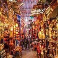 Shopping Stalls Manufacturers