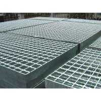 GI Grating Manufacturers