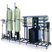 Industrial Water Treatment Plant Manufacturers