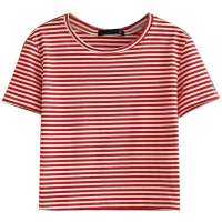 Striped T-Shirts Manufacturers