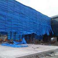 Construction Tarpaulin Manufacturers