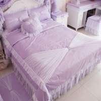 Chiffon Bed Sheet Manufacturers