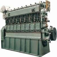 Marine Engine Manufacturers