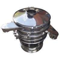 Round Vibrating Sifter Machine Manufacturers