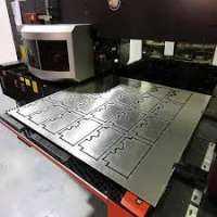 CNC Turret Punching Service Manufacturers
