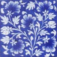 Blue Pottery Tiles Manufacturers
