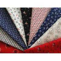 Printed Shirt Fabric Manufacturers