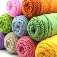 针织纱 制造商