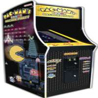 Video Arcade Game Manufacturers