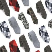 Fashion Necktie Manufacturers