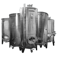 Winery Equipment Manufacturers