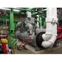 Chiller Plants Repairing Services Manufacturers
